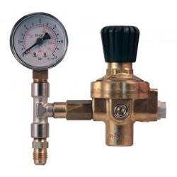 Reductor de presión nitrógeno