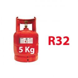 5 Kg R32 gas refrigerante