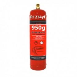 950g R1234YF gas refrigerante