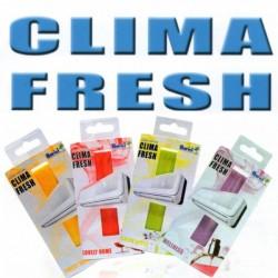 CLIMA FRESH perfumista