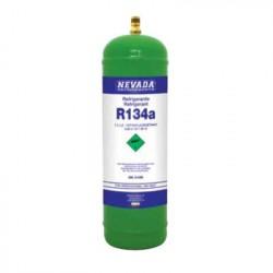 2 Kg R134a REFRIGERANT GAS REFILLABLE CYLINDER