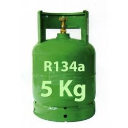 5 Kg R134a BOTELLA RECARGABLE