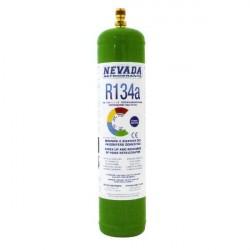 GAS R134a RECARGA POR EL KIT